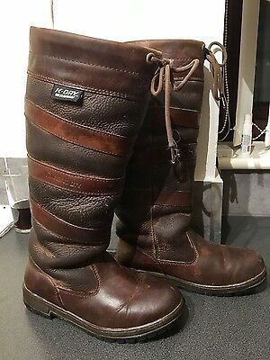 girls size 3 riding boots