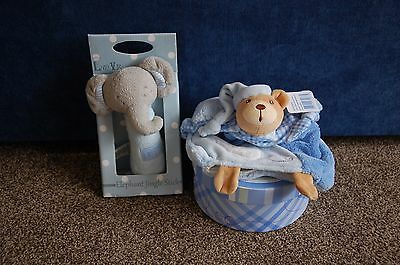 New born baby boy gifts