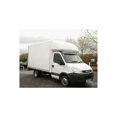 Man and van hire - Courier - Collections - Pickups for sofas/suites etc .Leigh