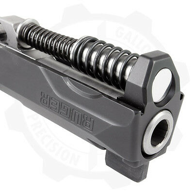 Assembled Stainless Steel Guide Rod for Ruger American 9mm Compact Pistols