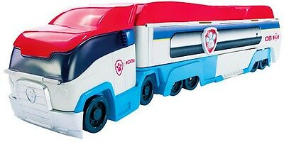 Paw Patroller Deluxe Play Lorry Toy Kids Toys Gift Patrol Truck New