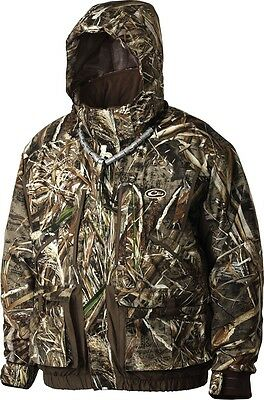 Drake Insulated Waterfowlers Jacket 2.0 - Max-5 - Size 3XL