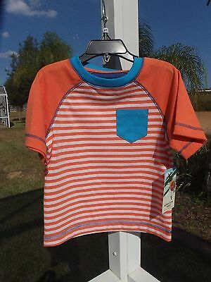 Designer Adventure wear by classic club childs top size 4t. 66 cm. chest