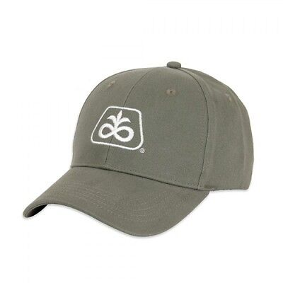 PIONEER SEED *OLIVE GREEN ULTIMA FITTED* Trademark Logo CAP HAT *NEW* PS10
