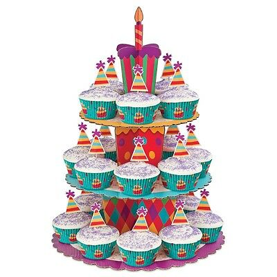 Backsplash Muffin Carrier Party Wilton With 24 Cups Party E 24 Pik - Cake Design