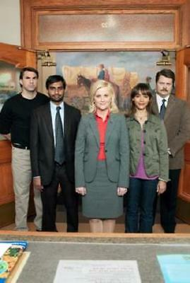 Parks And Recreation Poster 24in x 36in