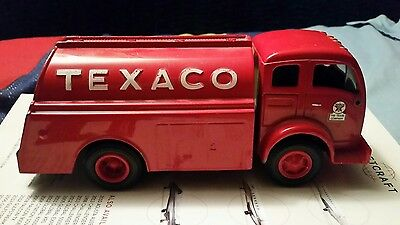 Diecast-Toy-Texaco-Gas-Tanker