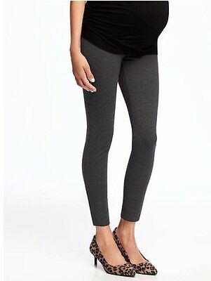Old Navy Maternity Heavyweight Leggings Size Large L