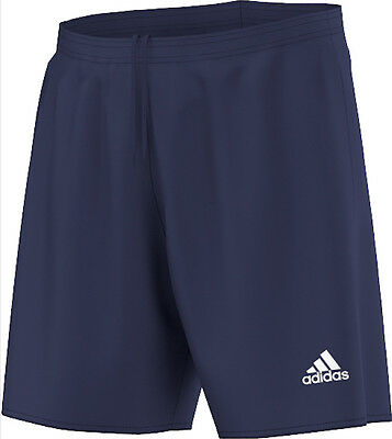 SHORTS FOOTBALL/ SOCCER adidas PARMA 16 MENS S-XXL NAVY BLUE