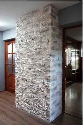 Decorative Stone - HAVANA  - 3D EFFECT WALL Stone Cladding, tiles,