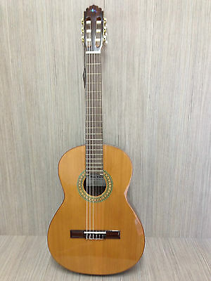 MRC1 Solid  Ceder Top Classical Guitar
