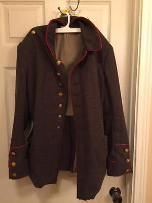 WW1 Waffernfrock Wool