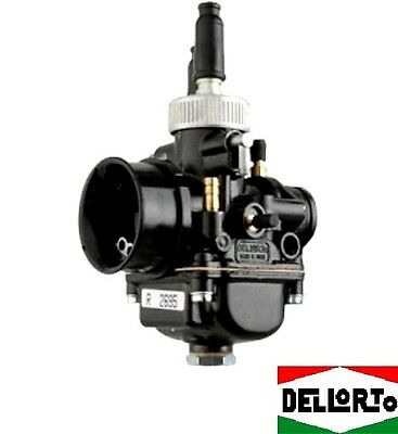 02696 Carburatore Scooter Racing Phbg21Ds Originale Dell'orto