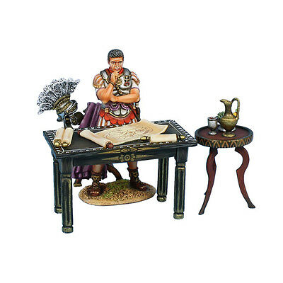 ROM178 Imperial Roman General and Accessories by First Legion
