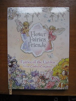 Crafters Companion Flower Fairies Friends Papercrafting CD Rom's