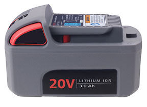 Ingersoll Rand IQV 20V High Capacity Battery IR #BL2010