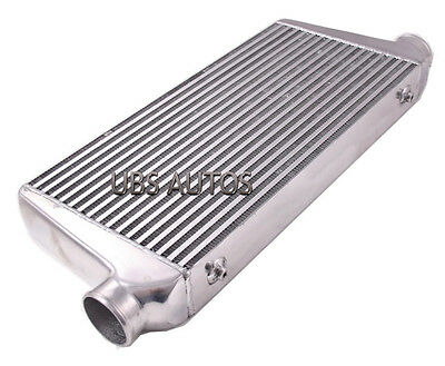 Bar & Plate Replacement Alloy Intercooler Core 600 x 300 x 76mm 3'' BLACK FRIDAY