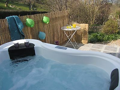 Holiday Cottage with hot tub Somerset - 3 nights - March various dates