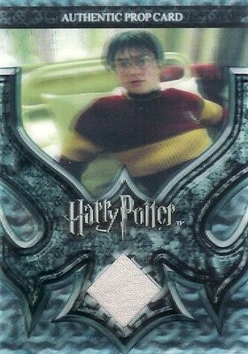 World of Harry Potter in 3D II Harry's Hospital Wing Sheets P10 Prop Card