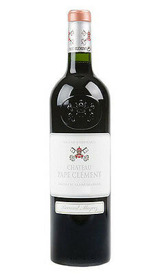 1bt Chateau Pape Clement 2000