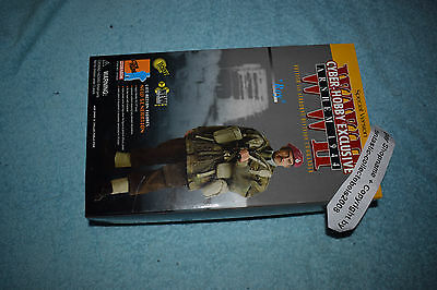 Dragon - Cybber Hobby Special Major Roy  Selten -1:6 --