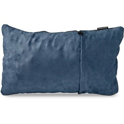 Thermarest Compressible Pillow Denim Small New