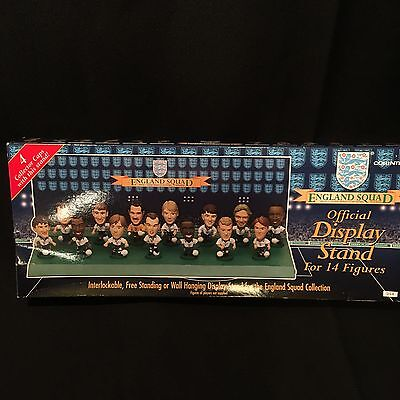 Corinthian England Football Team Figures (Stand Only)