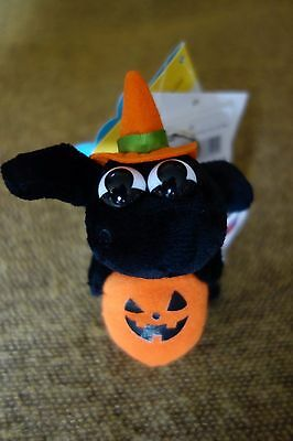 TIMMY (Shaun the Sheep and TIMMY TIME) HALLOWEEN Key Ring - Aardman Japan Import