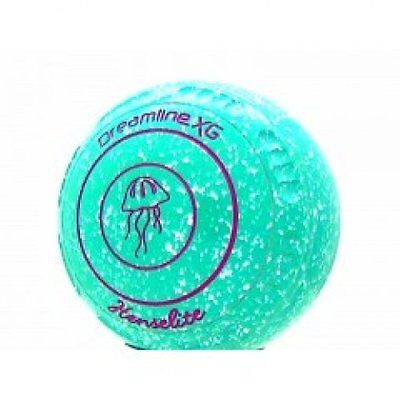 Brand New Dreamline Xg Tahiti Lawn Bowls Sizes 0- 4-Limited Edition -Only $590!!