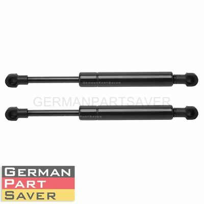 Set Of 2 Rear Trunk Lift Support Gas Strut Shock Springs Fits BMW Z3 51248410755