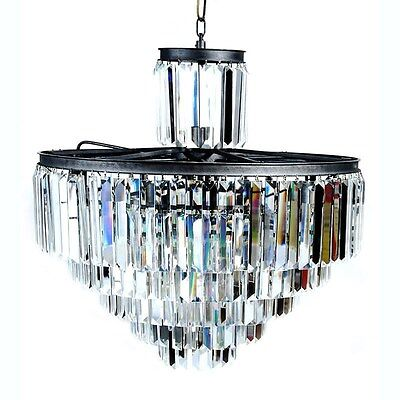 Silkroute CD2200 Echelon Large Chandelier