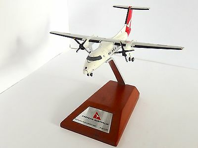 JC Wings Eastern Australia 1/200 Scale die-cast Aircraft Model.