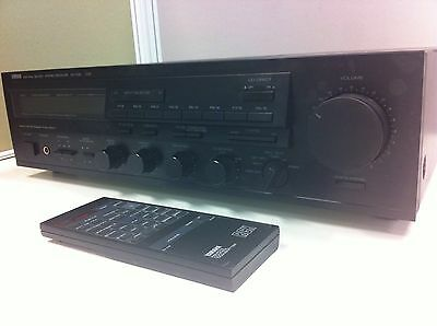Yamaha Natural Sound Stereo Receiver RX-530