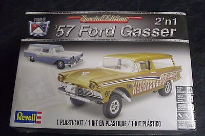 '57 Ford Gasser 2in1 Special Edition
