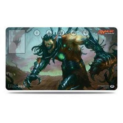 Magic the Gathering - Commander 2015: Ezuri, Claw of Progress - Play Mat - OVP
