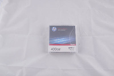 5 X Pack Genuine Hp Ultrium Lto 2 Data Cartridge C7972A 400Gb Bnib