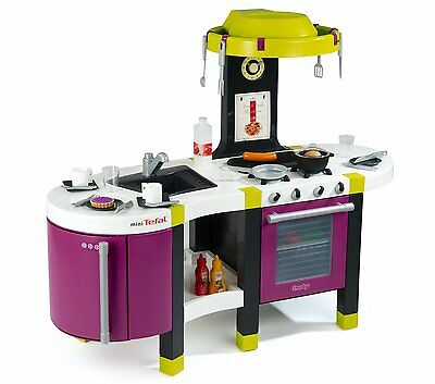 Smoby 24133 - Tefal French Touch Küche