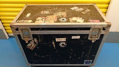 Motorhead Philthy Animal Taylor Personal Possessions Motorhead Touring Trunk