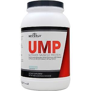 Beverly International UMP - Ultimate Muscle Protein Rocky Road 930 grams