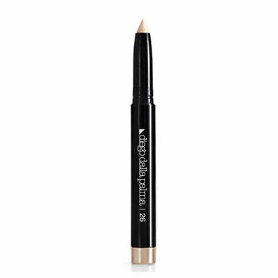 Diego Dalla Palma Water Resistant Long Lasting Eye Shadow Ombretto N26 Dorato
