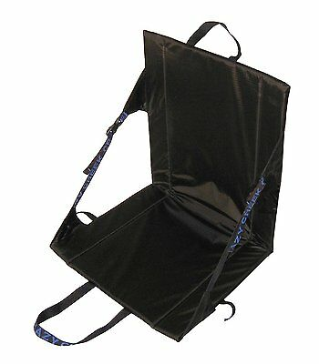 Crazy Creek Original Chair - Black