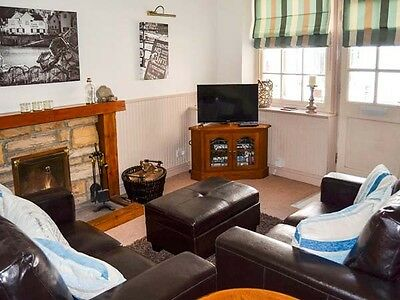 Holiday Cottage In Staithes 30 Metres from the Sea Yorkshire January 6th to 13th