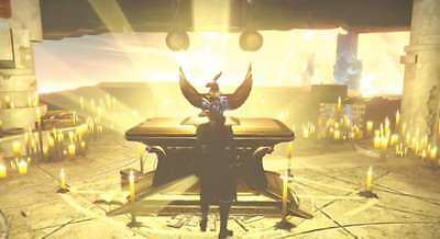 Destiny (PS4) Trials of Osiris Flawless Carries (Recovery) - GUARANTEED Top 1%