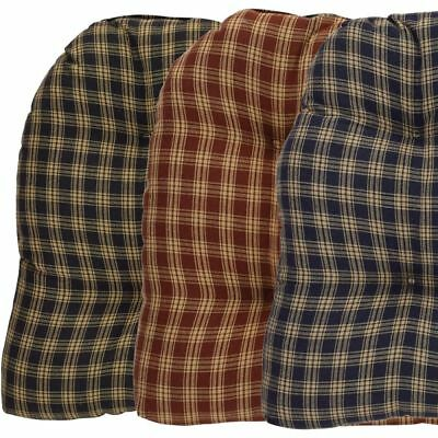 Sturbridge Chair Pad