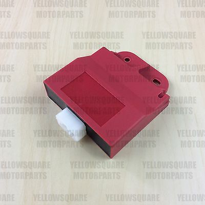 CDI Immobiliser Chip Key Bypass Gilera DNA Nexus Runner 125cc 180cc 200cc