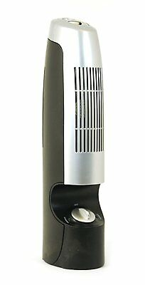 """elpine 12"""" Air Purifier  and Ioniser Plug In - elpine fan assisted"""
