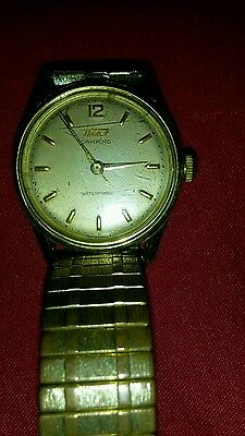 Tissot Camping  Automatic Women