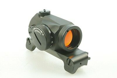 Aimpoint Micro H-1 2 MOA for Blaser