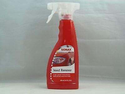 SONAX INSECT REMOVER 500ML 500 ml SON533200 16.9 OZ