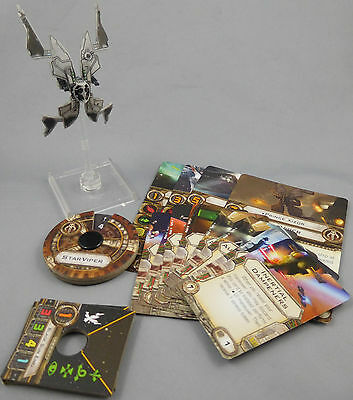 X-Wing Miniatures Game [Scum & Villany] Starviper
